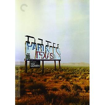 Paris, Texas [DVD] USA import