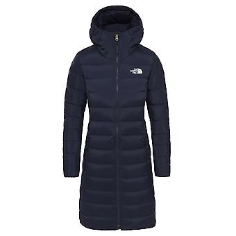 The North Face Women's Down Coat Stretch Parka