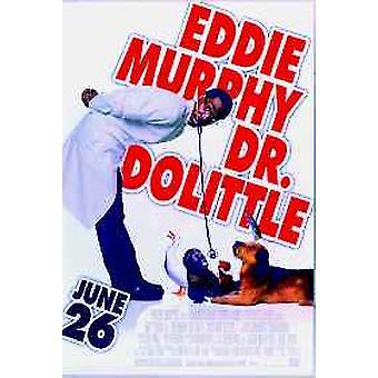 Dr Dolittle (Régulier) Original Cinema Poster