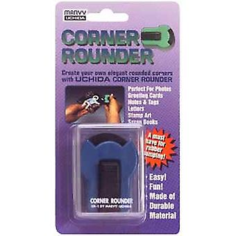 Corner Punch Rounded Crc