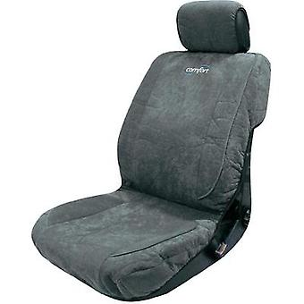 Eufab car seat cover Grey
