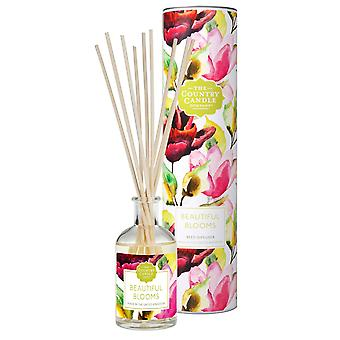 Chelsea Collection Reed Diffuser - Beautiful Blooms