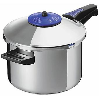 Kuhn Rikon Supreme Duromatic pressure cooker c / handle