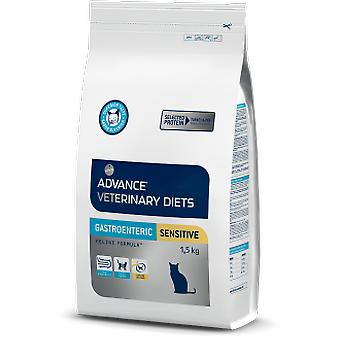 Advance Gastroenteric Sensitive (Cats , Cat Food , Dry Food)