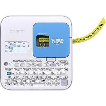 Label printer Casio Labelprinter KL-G2 Suitable for scrolls: XR 6 mm, 9 mm, 12 mm, 18 mm, 24 mm