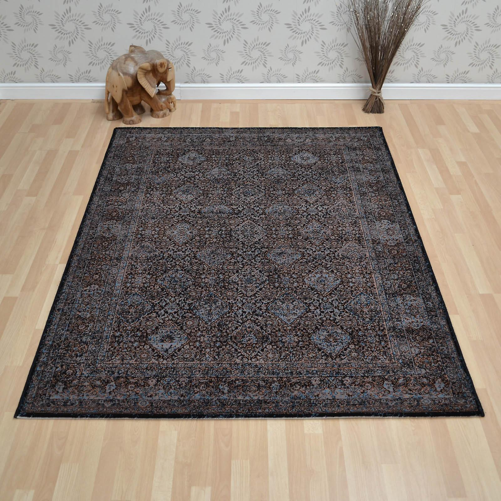Lano Imperial Rugs 1951 678 In Marine
