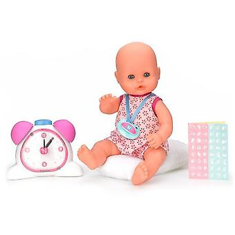 Nenuco What Time is it? (Toys , Dolls And Accesories , Baby Dolls , Dolls)