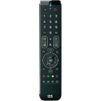 One For All Remote control Black URC 7110