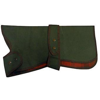 Barker Coat Green 40cm