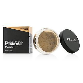 Cailyn Deluxe minerale Foundation poeder - #05 naakt 9g/0.32 oz