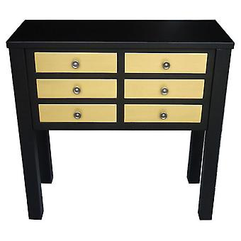 Wellindal Consola Ming Oro