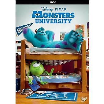 Import USA Monsters University [DVD]