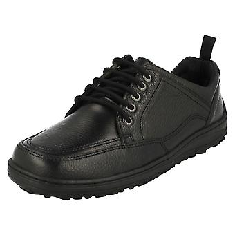 Herre Hush Puppies Smart snøre sko Belfast Oxford