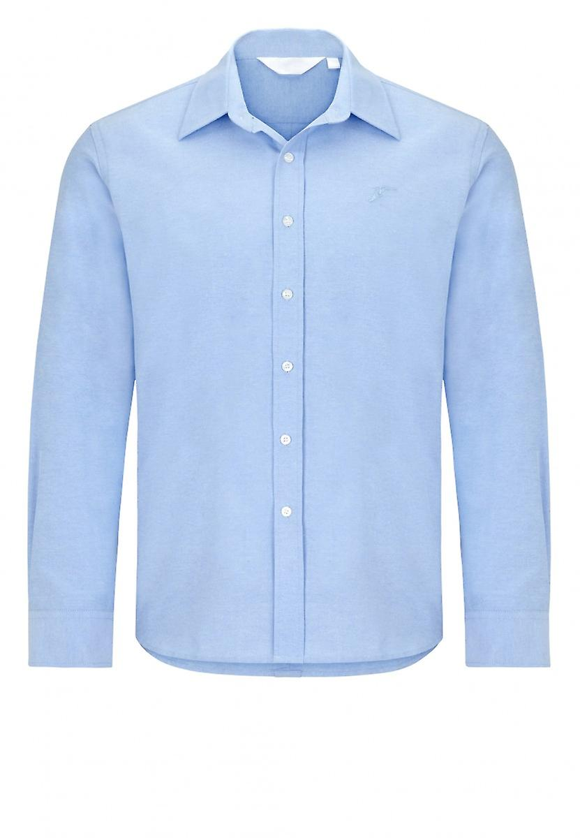 Goodyear shirt slim fit long sleeve Goshen