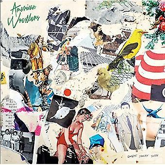 Amerikansk brottare - adjö fruktansvärda Ungdom [Vinyl] USA import