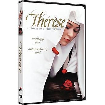 Therese [DVD] USA importerer