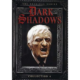 Dark Shadows - Dark Shadows: Dvd Collection 4 [4 dischi] importazione USA [DVD]