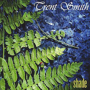 Trent Smith - skyggen [DVD] USA import
