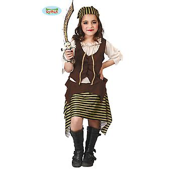 Condesa pirate pirate costume Pirate Costume child