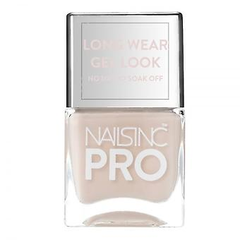 Nails Inc Pro Gel Effect Polish - Colville Mews