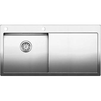 Blanco 5-S Claron sink drainer If right