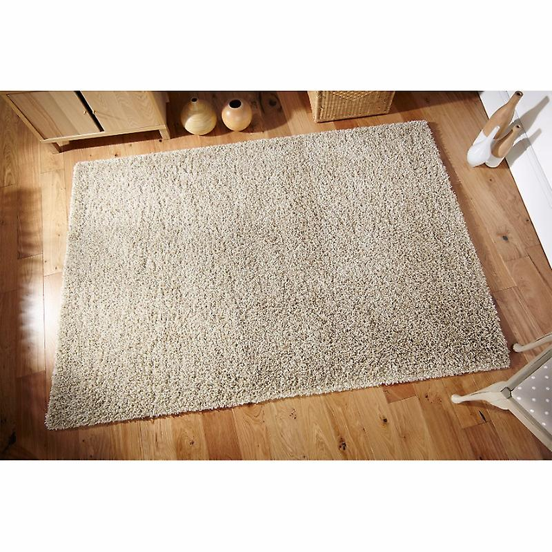 Harmony Mink Mink Rectangle Rugs Plain/Nearly Plain Rugs