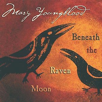 Mary Youngblood - Beneath the Raven Moon [CD] USA import