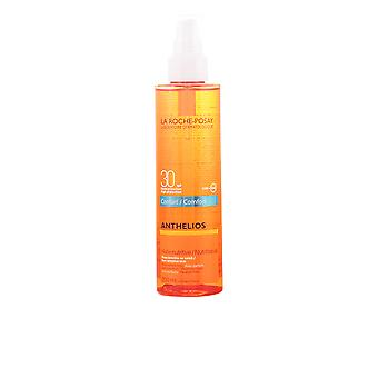 ANTHELIOS huile nutritive confort SPF30 vapo