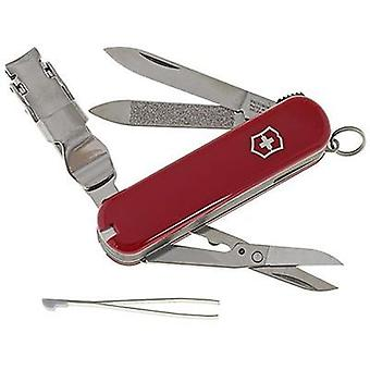 Swiss army knife No. of functions 8 Victorinox Nail Clip 580