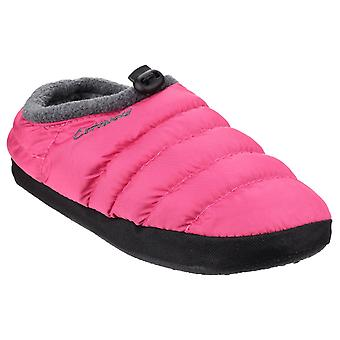 Cotswold Camping Childrens Boys Girls Slippers
