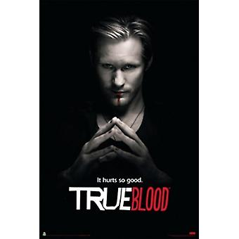 True Blood Poster Plakat-Druck