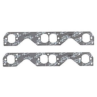Mr. Gasket 5908 Ultra Seal Exhaust Gasket - Pair
