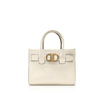 Tory Burch women's 43676104 White leather handbags