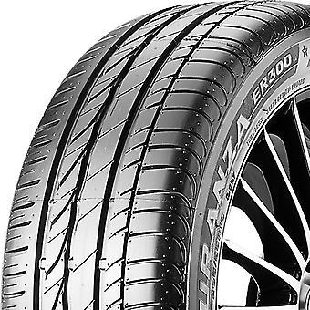 Neumáticos de verano Bridgestone Turanza ER 300A Ecopia RFT ( 205/60 R16 92W *, runflat )