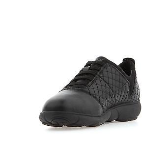 Geox D Nebula F D641EF00085C9999 universal kvinnor skor