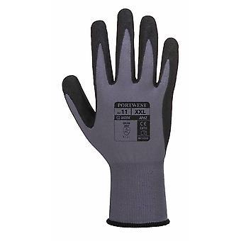 Portwest - Workwear Dermiflex Aqua Water Repellant Glove 1 Pair Pack