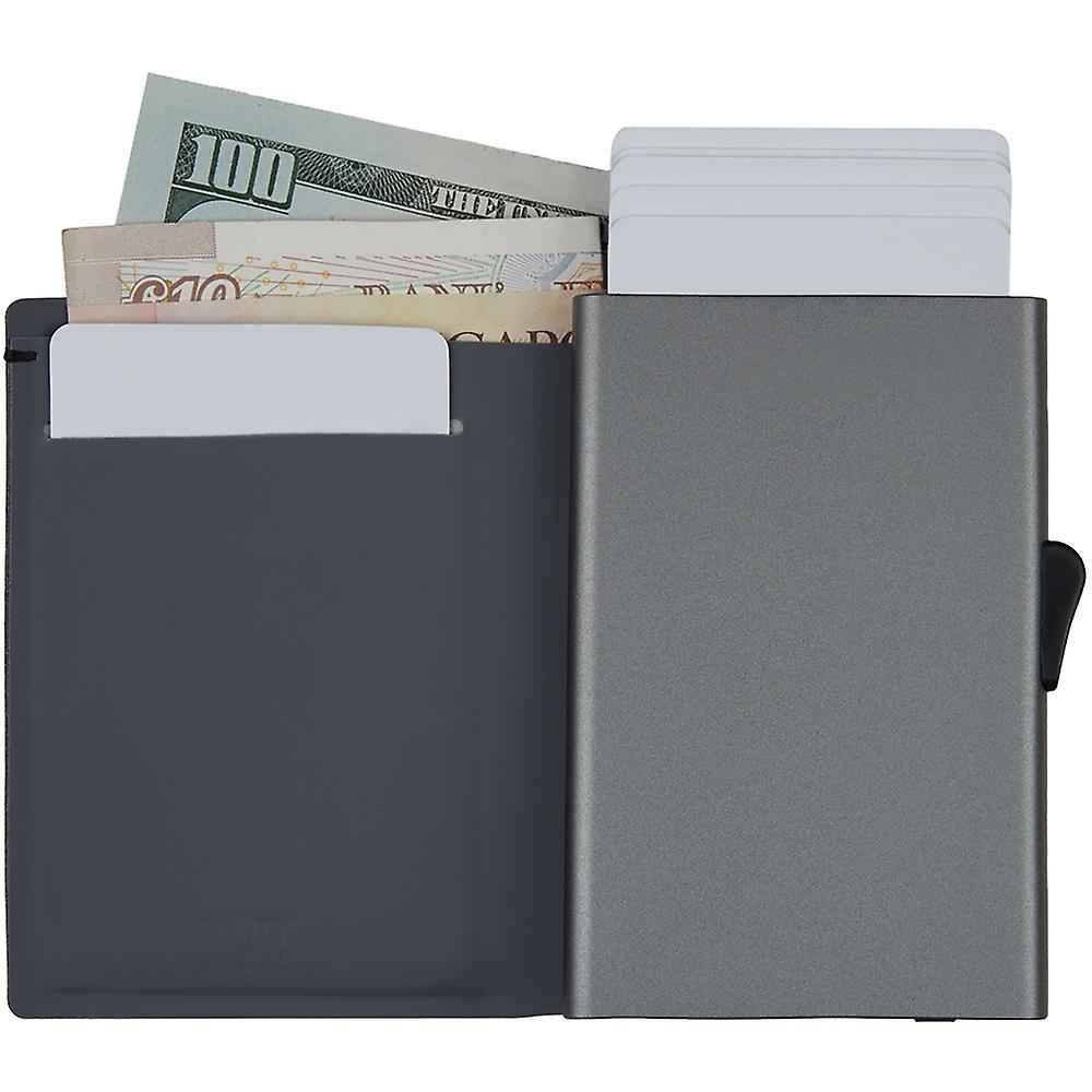 Pacsafe RFIDsafe Tec Slider Wallet Equipment for Travel and Hiking