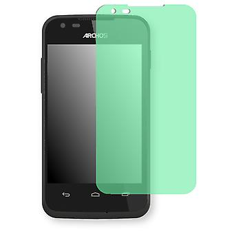 Archos 35 carbon screen protector - Golebo view protective film protective film