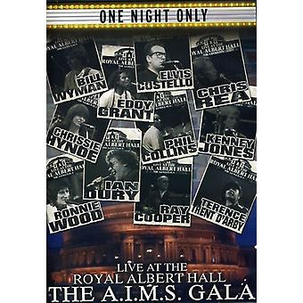 The a.I.M.S. Gala: Live at the Royal Albert Hall [DVD] USA import