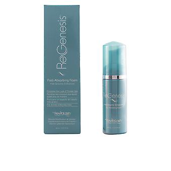 Revitalash Regenesis Fast Absorbing Foam 46ml Womens New Sealed Boxed