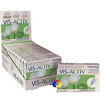 Master Diet Vis Activ Eye Drops 10 Monodose (Hygiene and health , First Aid Kit , Eyes)