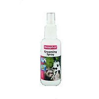 Beaphar Grooming Spray Rabbit Guinea Pig Ferret 150ml
