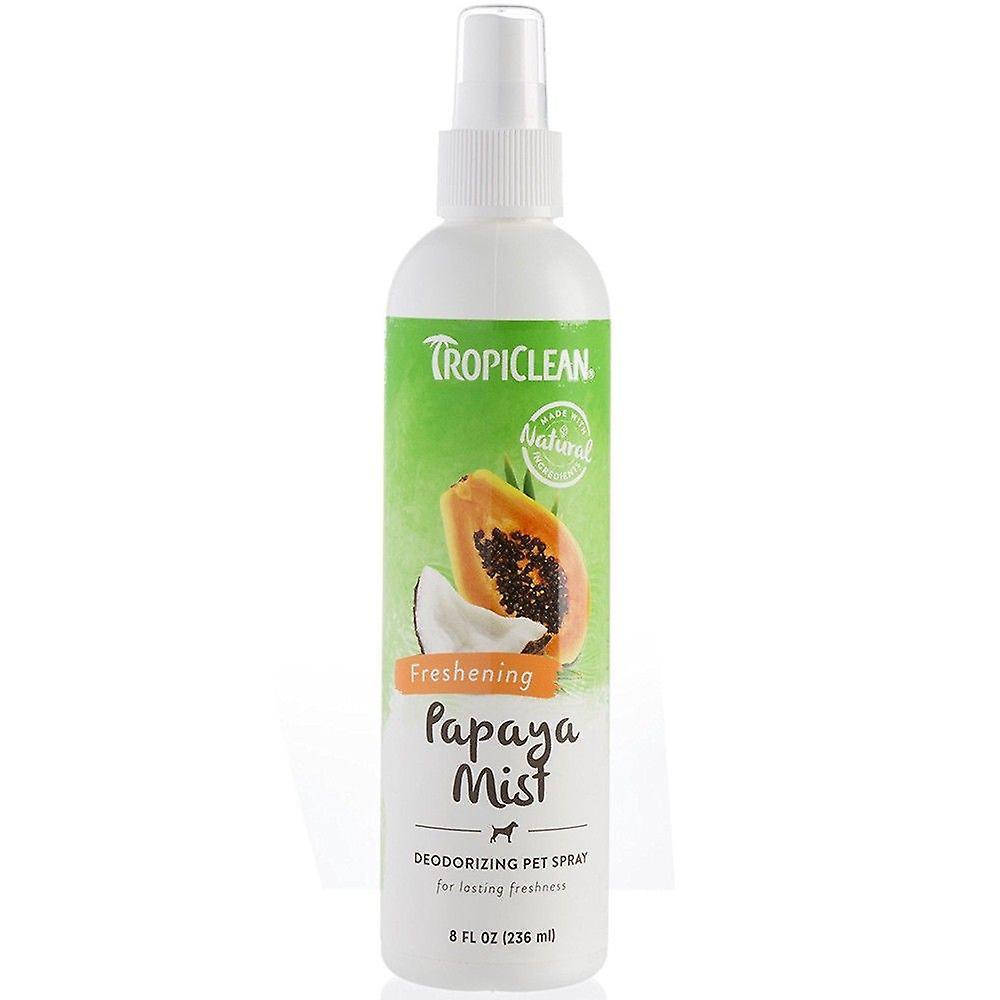 TropicleanPapaya Mist Deodorizing Pet Spray