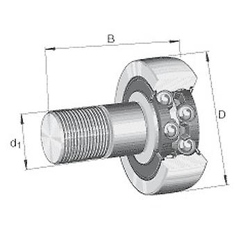 INA KR5207-2RS Stud Type Track Roller