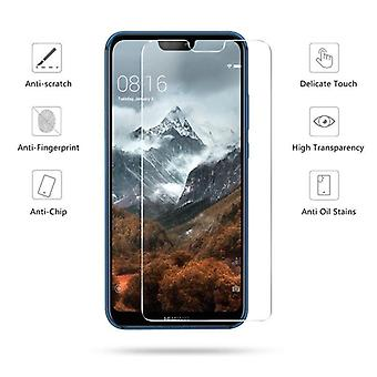 Huawei P20-Crystal Clear Screen Protector