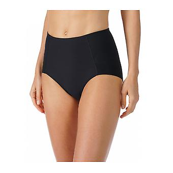 Mey Women 49345 Women's Nova Solid Colour Full Panty Highwaist Brief