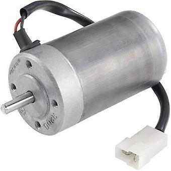 DOGA DO16241012B00/3008 DC motor 12 V 7.5 A 0.18 Nm 2800 rpm Shaft diameter: 8 mm