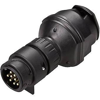 LED-Beleuchtung-Adapter [13-polige Buchse - 13-poliger Stecker] SecoRüt 50220