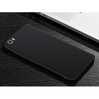 TPU Case für Xiaomi Redmi Note 4 Schwarz