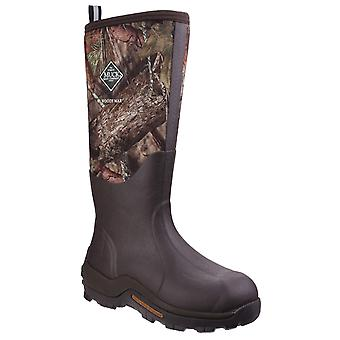 Muck Boots Unisex Woody Max Cold-Conditions Hunting Boot